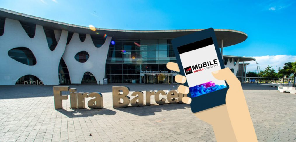 imagen Fira Barcelona Mobile World Congress